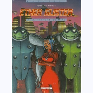 Ether Glister
