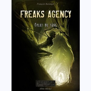 Freaks Agency