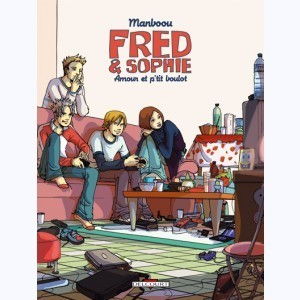 Fred & Sophie