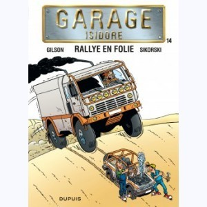 Garage Isidore