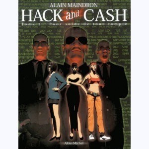 Série : Hack and Cash