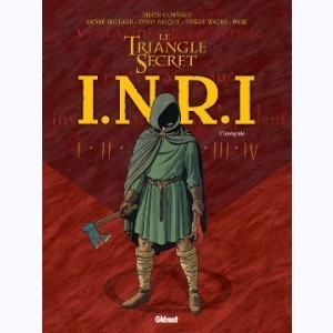 I.N.R.I. (Le triangle secret)
