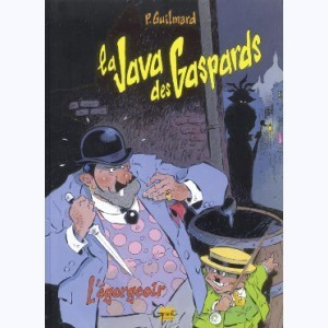 La java des gaspards