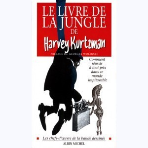 Le livre de la jungle (Kurtzman)