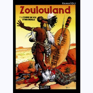 Zoulouland