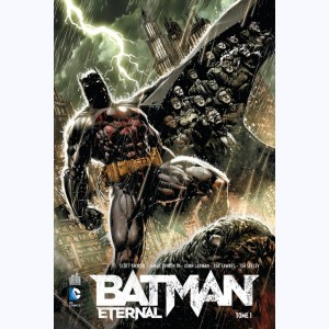 Batman - Eternal