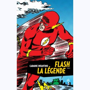 Flash La légende