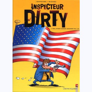 Inspecteur Dirty