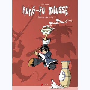 Kung-Fu Mousse