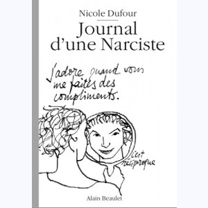Journal d'une Narciste