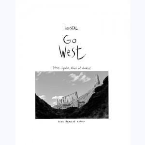 Go West (Loustal)