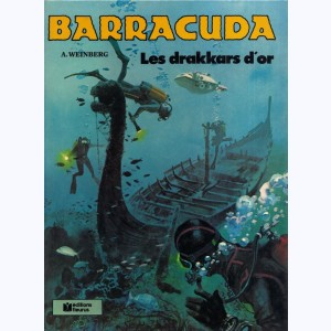 Barracuda (Weinberg)