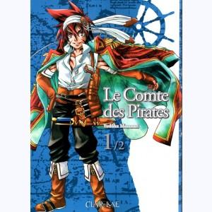 Le comte des pirates