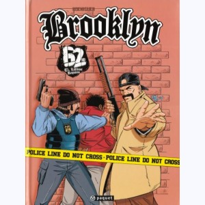 Brooklyn 62nd