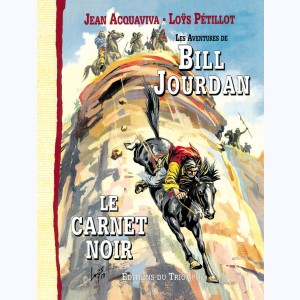 Les Aventures de Bill Jourdan