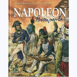 Napoleon Bonaparte (Brochard)