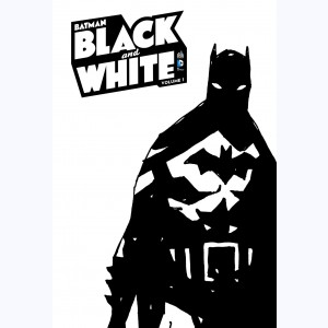 Batman - Black & White