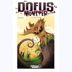 Dofus - Monster