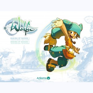 Making of Wakfu