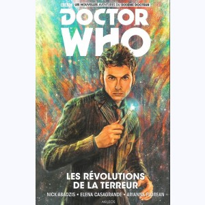 Doctor Who - Le 10° docteur