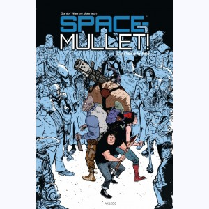 Space Mullet !