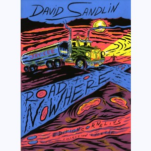 Road to nowhere (Sandlin)