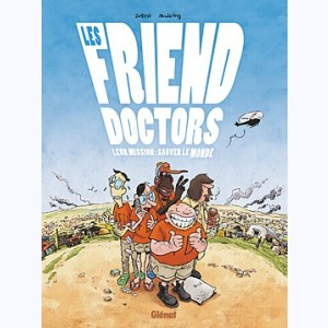 Les friend doctors