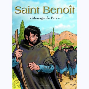 Saint Benoit, messager de Paix