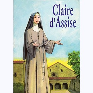 Claire d'Assise