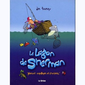 Le Lagon de Sherman