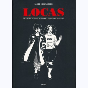 Locas - Love and Rockets
