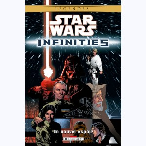Star Wars - Infinities