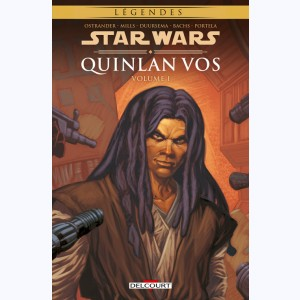 Star Wars - Quinlan Vos