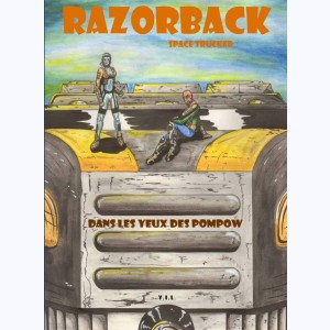 Razorback Space Trucker