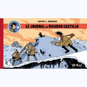 Le Journal de Ricardo Castillo