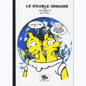 Le Double immigré