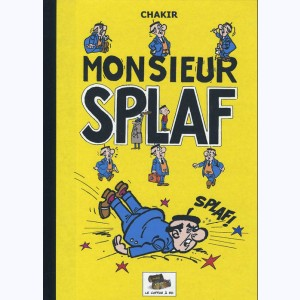 Monsieur Splaf