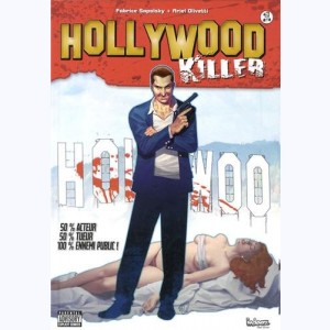 Hollywood killer