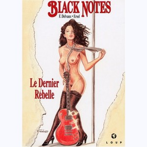 Black Notes