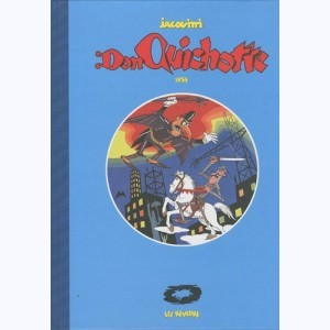 Don Quichotte (Jacovitti)