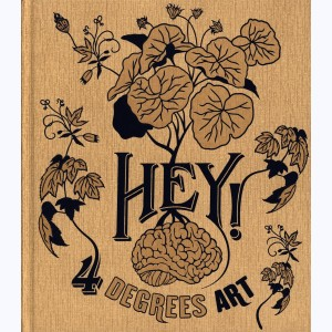 Hey ! 4 Degrees Art