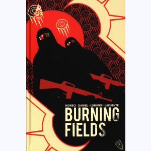 Burning Fields