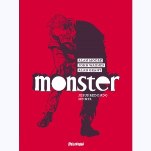 Monster (Moore)