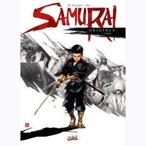Samurai Origines