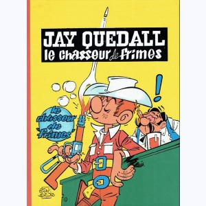Jay Quedall