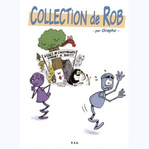 Collection de Rob