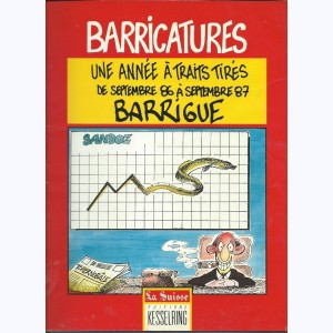 Barricatures