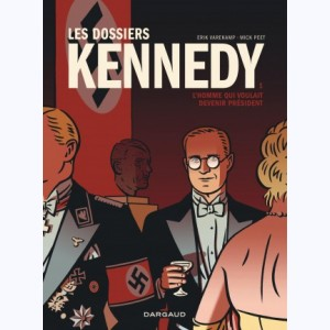 Les Dossiers Kennedy