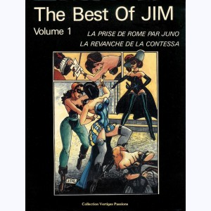 The Best of Jim