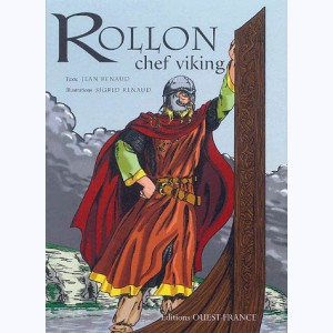 Rollon chef viking
